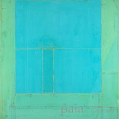 Painting  # 300-10 - by Akira Iha - limited edition print - custom sizes available - year 2011 - at Paia Contemporary GalleryFor more in...