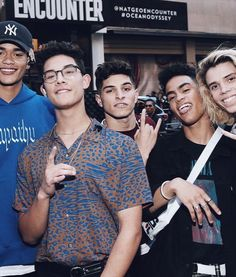 """291 Likes, 7 Comments - Desire (@beauwantstacos) on Instagram: """"Just saying y'all should join the prettymuch fandom ♀️ it's a good time (okay but like why am I…"""""""