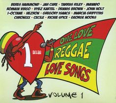 Reggae Land Muzik Store - One Love Reggae Love Songs Vol.1 : Various Artist 2CD, $19.98 (http://www.reggaelandmuzik.com/one-love-reggae-love-songs-vol-1-various-artist-2cd/)