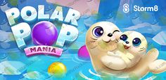 Polar Pop Mania Hack and Cheats - Unlimited Stacks App - Unlimited Gems App - Unlimited Coins App