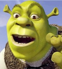 I live in a swamp! I put up signs! I'm a terrifying ogre! What do I have to do to get a little privacy?  Shrek    Shrek Mo