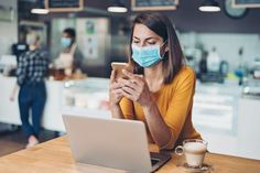 8 Places You're Most Likely to Catch COVID Now, Says Doctor - Provided by Eat This, Not That! Laptop Photography, Large Crowd, Hand Hygiene, Emergency Medicine, The Lives Of Others, Photoshop Photos, Wuhan, Women Wear, Medical
