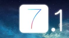 iOS 7.1 Release Date, Jailbreak Status and Things to Know