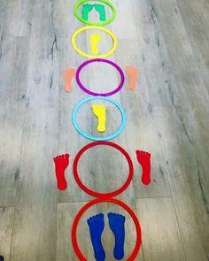 Ideas For Outdoor Games Preschool Gross Motor Motor Skills Activities, Movement Activities, Gross Motor Skills, Indoor Activities, Learning Activities, Toddler Activities, Movement Preschool, Therapy Activities, Physical Development
