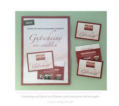 © designstuuv.de | Gestaltung und Produktion Plakate und Gutscheine