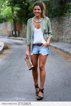 shorts summer style
