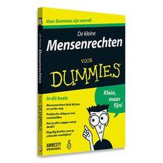 De kleine Mensenrechten voor Dummies - Boeken - Boeken, CD & DVD