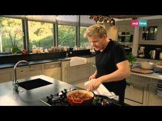 Cucina con Ramsay # 45: Salsiccia piccante e Riso - YouTube