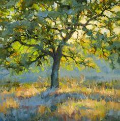 Bob Rohm Summer Heat - Southwest Gallery: Not Just Southwest Art.