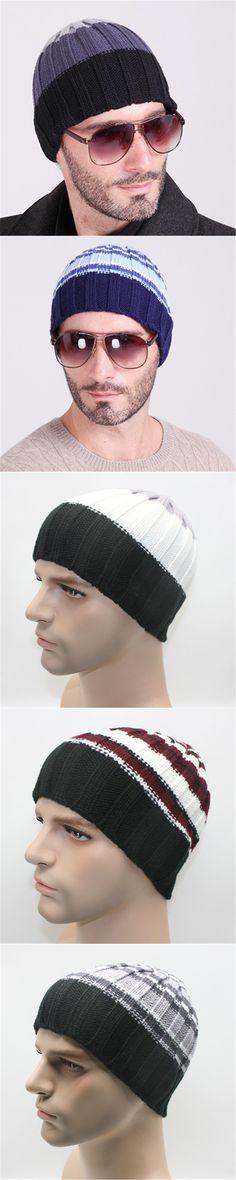 Balaclava Free shipping 2016 fashion autumn and winter outdoor warm wool hat men…