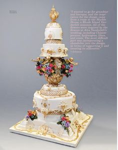 #ClippedOnIssuu from Cakecentral magazine vol1 iss7