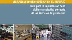 SGSST | Guia vigilancia Epidemiológica en el trabajo
