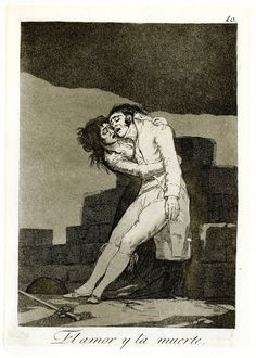 francisco goya and romanticism essay The book is divided into five chapters that are actually individually focused essays on francisco goya is goya specialists, scholars of romanticism.