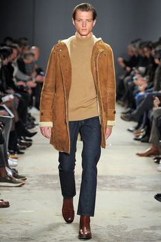 Todd Snyder Menswear Fall Winter 2017 New York Live Fashion, Fashion Show, Men's Fashion, Mens Fashion Week, Runway Fashion, Winter 2017, Fall Winter, Todd Snyder, 2017 Design