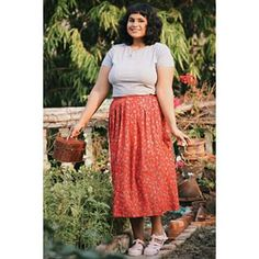 Ragini from A Curious Fancy.   11 Instagrammers Every Curvy Desi Girl Should Follow For Fashion Inspiration
