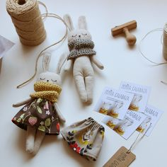 Pepita Calabaza makes Cute bunnydoll made with organic linen and cotton ecotoys ragdolls birthday gift Stuffed Animal Patterns, Diy Stuffed Animals, Whale Plush, Craft Projects, Sewing Projects, Fabric Toys, Cat Doll, Soft Dolls, Handmade Toys