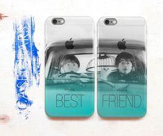 BFF Best Friend Phone Case Set iPhone 6 Case Couple by CaseGears