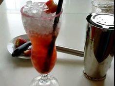 Strawberry Margarita - 2drink.pl