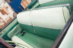 1956 Buick Roadmaster Convertible - Original Front Seat Upholstery and Door Panel - LeBaron Bonney Company: www.lebaronbonney.com (7)
