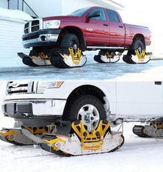 Brilliant Transformational Transportation Design  #truck