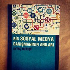 Sosyal Medya' nın kullanılmaya başlanmasından günümüze kadar neyin nasıl yapılması gerektiğinden bahseden güzel bir kitap. D&R' da bulabilirsiniz. Fiyatı: ₺24 #AytaçMestçi