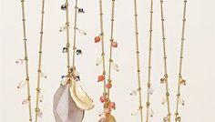 Bijoux pierres semi-précieuses