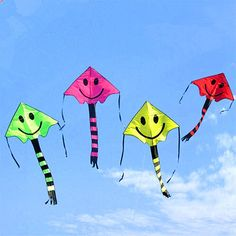 Smile Stunt Cometa Kite Child Toys Four Color Smile Angel Smiley Kite Smiley Sports Beach Kites 76cm * 167cm     Tag a friend who would love this!     FREE Shipping Worldwide     #BabyandMother #BabyClothing #BabyCare #BabyAccessories    Get it here ---> http://www.alikidsstore.com/products/smile-stunt-cometa-kite-child-toys-four-color-smile-angel-smiley-kite-smiley-sports-beach-kites-76cm-167cm/