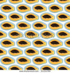 Find Papaya Fruit Vector Patternswatch Pattern stock images in HD and millions of other royalty-free stock photos, illustrations and vectors in the Shutterstock collection. Thousands of new, high-quality pictures added every day. Fruit Vector, Art Images, Find Art, Royalty Free Stock Photos, Vector Pattern, Illustration, Swatch, Art Pictures, Illustrations