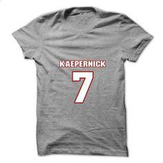 NFL Player Luke McCown seven 7 - #t shirts #funny tee shirts. MORE INFO =>…