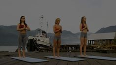 Yoga Videos for Beginners by Namaste TV