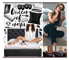 """12/18 ♡ Sunday morning, rain is falling. Steal some covers, share some skin. Clouds are shrouding us in moments unforgettable. You twist to fit the mold that I am in."" by xomissvolker ❤ liked on Polyvore featuring Elemis, WALL, Crate and Barrel, L'Inde, Schumacher, AT&T, JEROME OLIVET, Eichholtz and MAC Cosmetics"