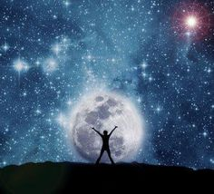 Arte-enlevo . poema de minha autoria: amor celestial.