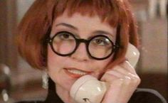 annie potts/ghostbusters