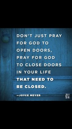 Yes...sometimes it's just hard to wait for those doors to close, or to know if it does need to close or if you're just supposed to be patient..
