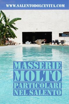 very special masseria farms in salento Where Do I Go, Love Me Forever, Relax, Italy Travel, Glamping, Around The Worlds, Blog, Places, Outdoor Decor