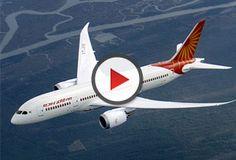 Air India's 787 Boeing Dreamliner