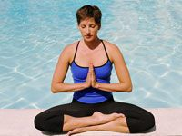 Sage Rountree explains how yogic breathing can help prepare you for the summer swim season. What summertime activities do you enjoy?