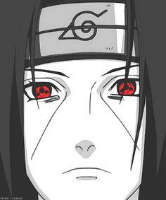 Itachi Uchiha je suis Regarde moi encore et je t'anéantit Itachi Uchiha, Naruto Shippuden Sasuke, Naruto Sasuke Sakura, Anime Naruto, Naruto Art, Naruto Drawings, Uchiha Wallpaper, Wallpaper Naruto Shippuden, Naruto Tattoo