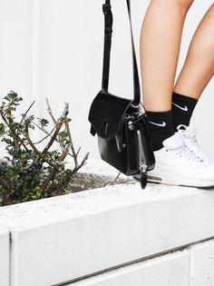 sneakers and socks | MyDubio