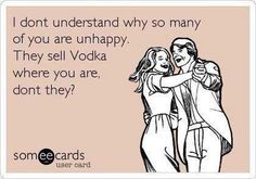 eCards.. But really though vodka cures everything!