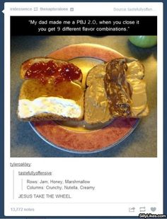 Ultimate sandwich