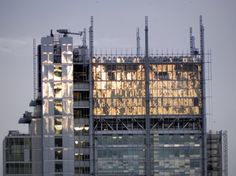 Così sia - Il grattacielo di Renzo Piano