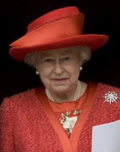Queen Elizabeth, November 13, 2008 | Royal Hats