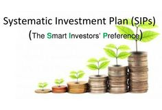 Systematic Investment Plan (SIP) is an investment vehicle offered by mutual funds to investors, allowing them to invest using small periodically amounts instead of lump sums. The frequency of investment is usually weekly, monthly or quarterly.