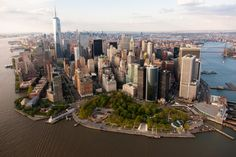 New York: best film locations to visit