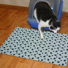 Drymate® Litter Box Mat