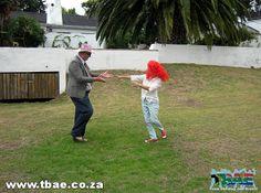 Engen Movie Making Team Building Grabouw Western Cape