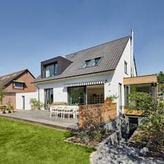 Charmant Umbau Haus S, Ratingen: Moderne Häuser Von Philip Kistner Fotografie
