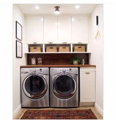 60 Amazingly inspiring small laundry room design ideas Dream Home