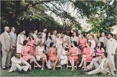 Meredith + Brad's Hermitage Museum and Gardens Wedding | Norfolk Virginia | Virginia Beach Wedding Photographer